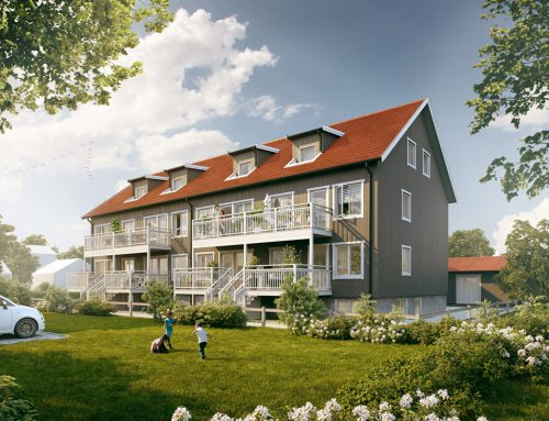 Brf Gullbringan i Alingsås